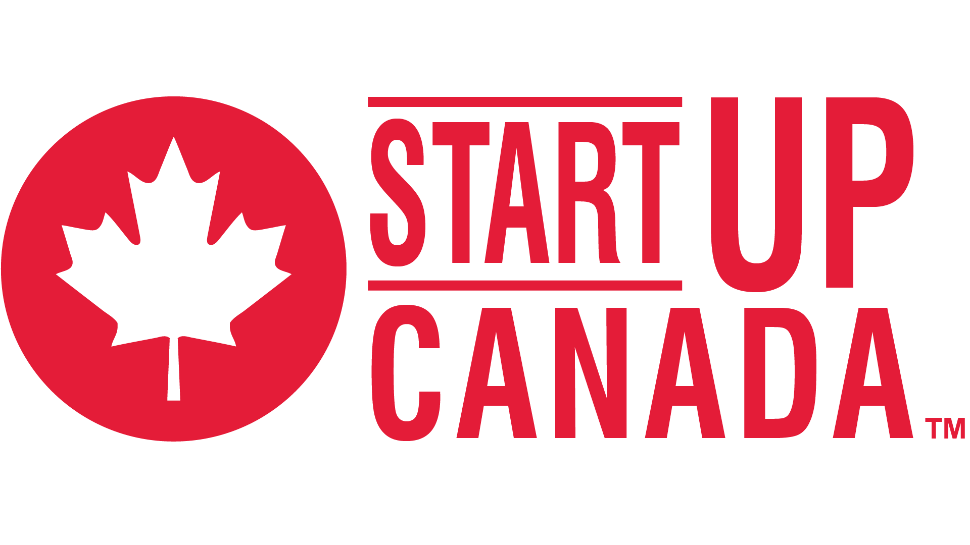 FWD50 Sponsor - Startup Canada